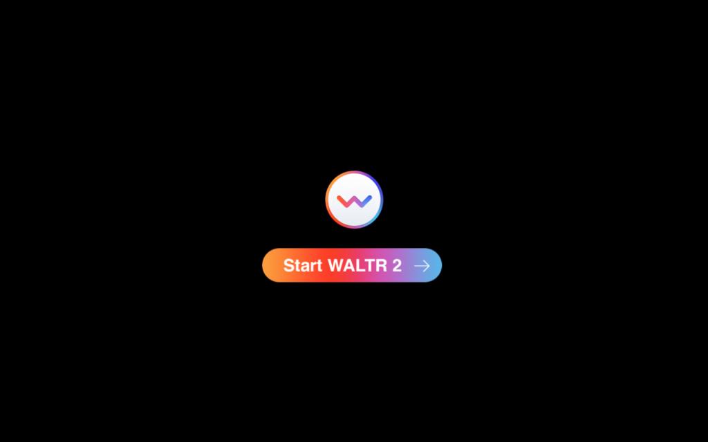 Программа WALTR 2