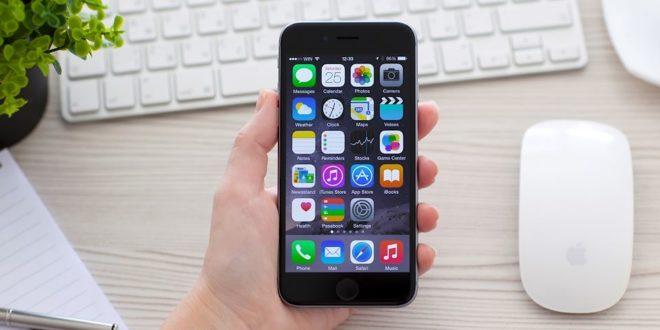 Черный список на айфоне