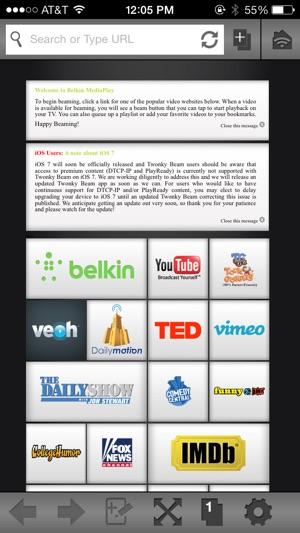 Belkin Media Play