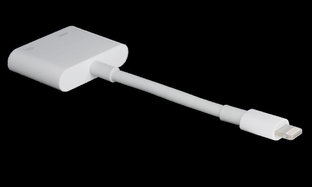 Digital AV Adapter