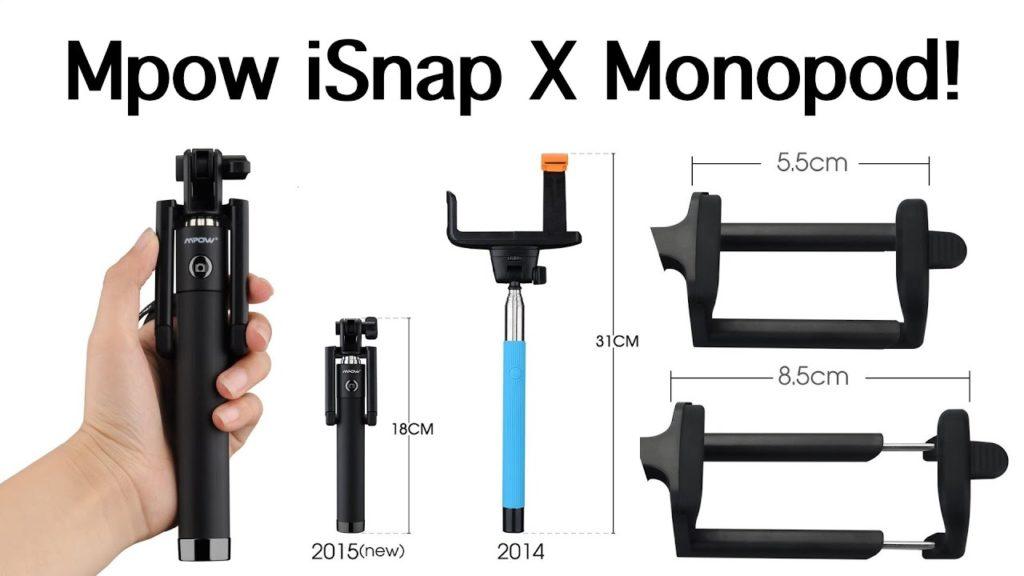 Mpow iSnap X
