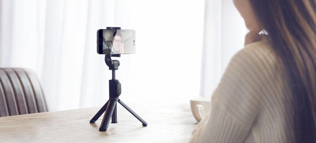 Xiaomi Mi Tripod Selfie Stick