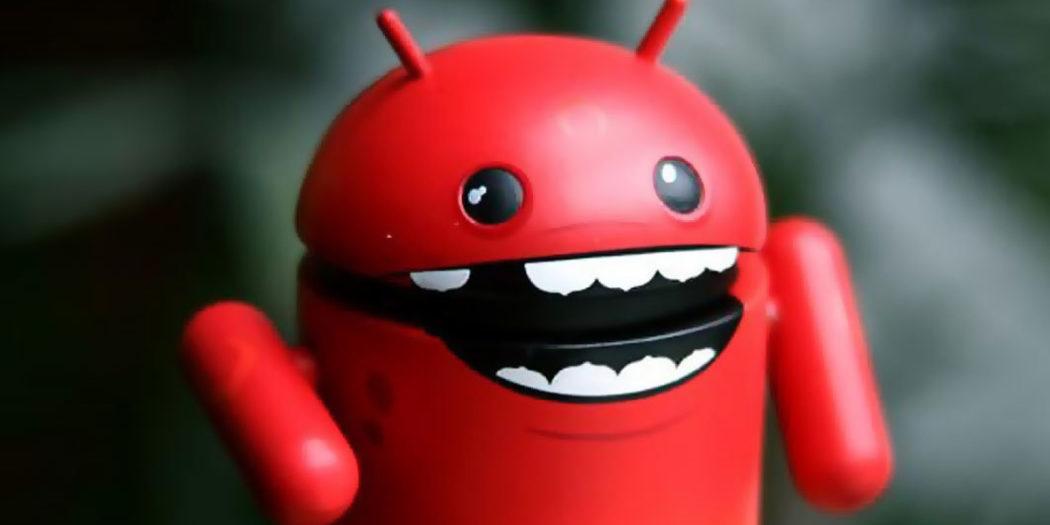 Вирусы на Андроиде