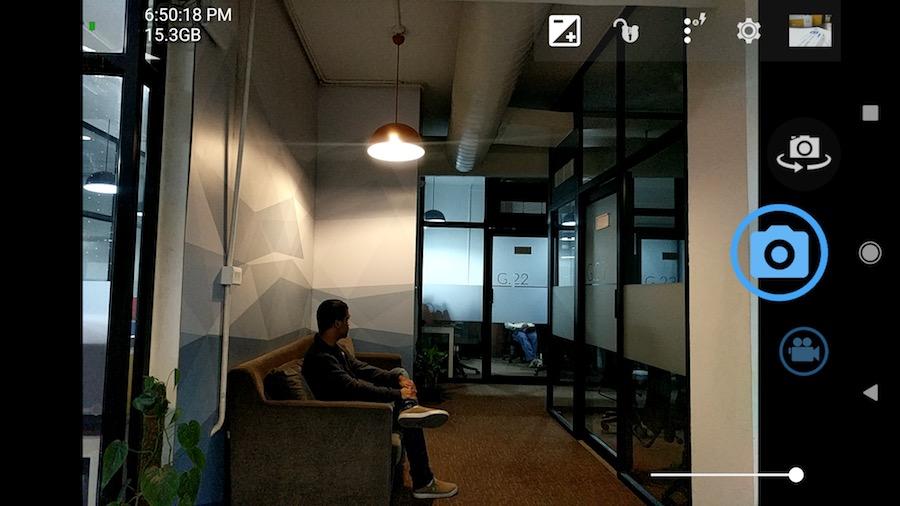 Open Camera приложение