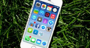 Загрузить приложение на Айфон