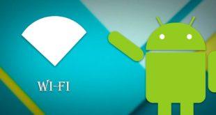 Wi Fi на Андроиде