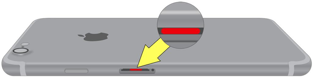Индикатор влаги