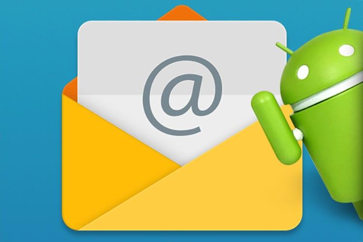 Создать почту Андроид