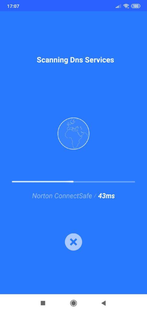 Internet Booster & Faster проверка скорости