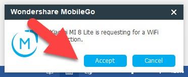 MobileGo принимаем соглашение