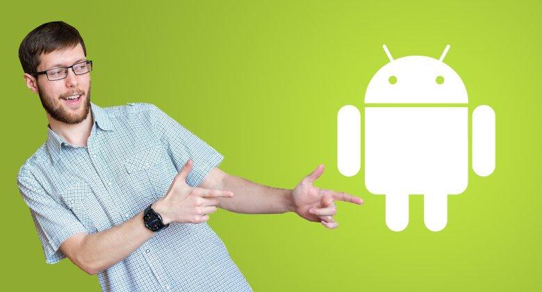 Режим разработчика на Андроиде