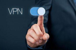VPN на Андроиде