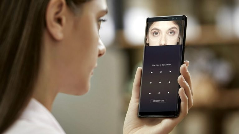 Face ID Android