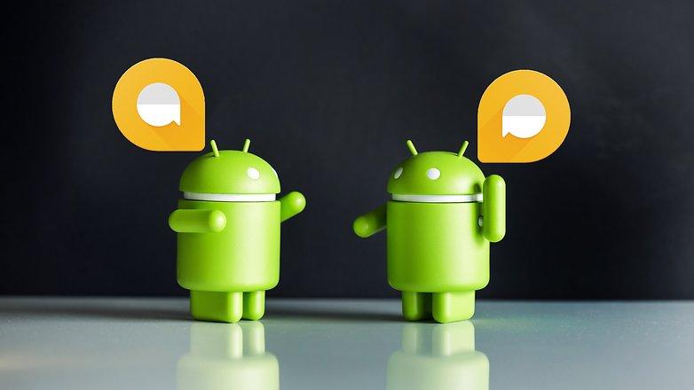 Восстановление удаленных СМС Андроид