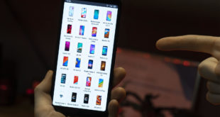 Обновление Xiaomi на Андроиде