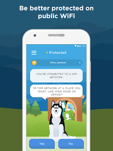 Phone Guardian iOS