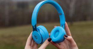 Увеличить звук наушников Android