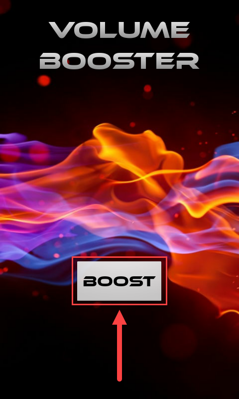 Volume Booster Plus Android