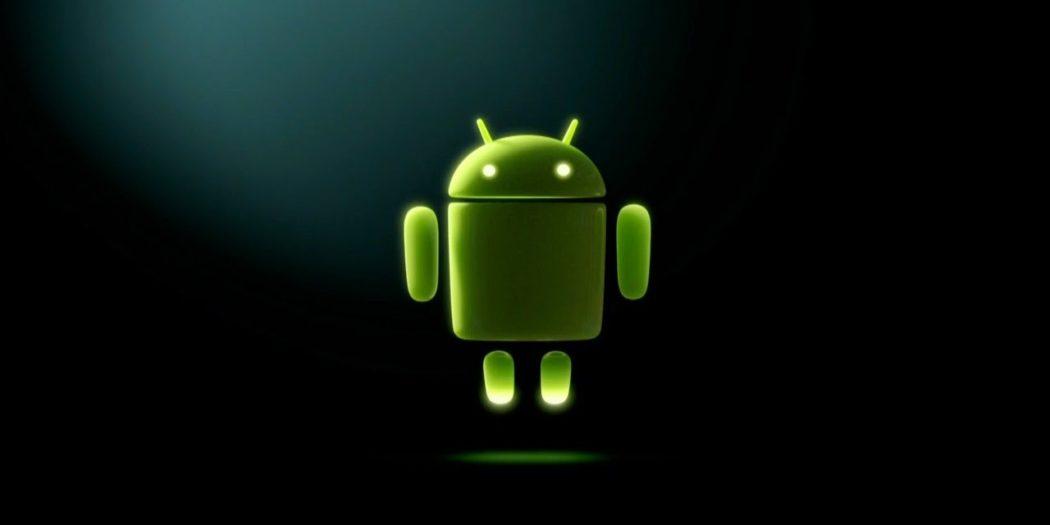 Андроид завис на заставке включения