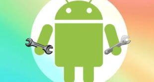 Сбой шифрования Android