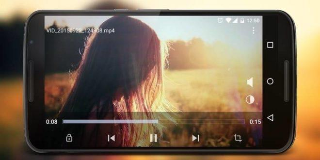 Восстановить видео на Андроиде