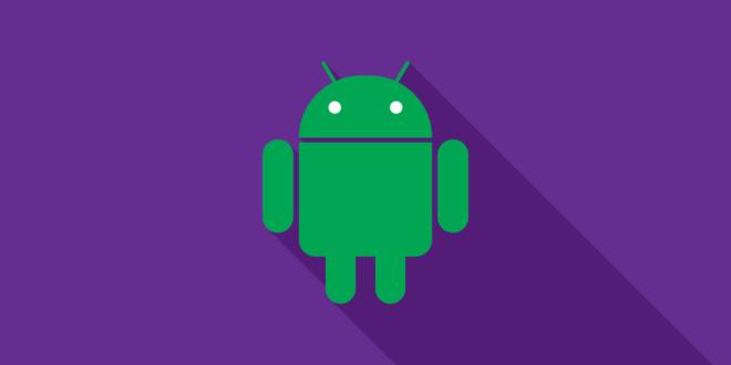 Фоновые процессы на Андроиде