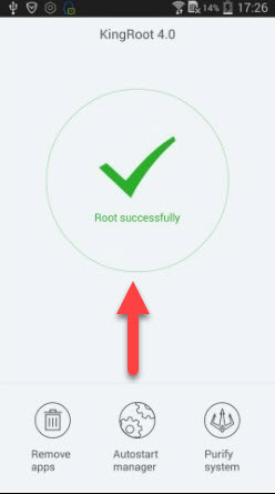 Greenify Android получили Root