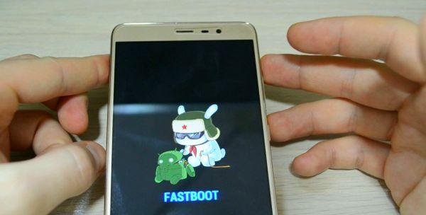 Fastboot Android