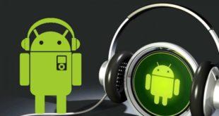Восстановить музыку на Андроиде