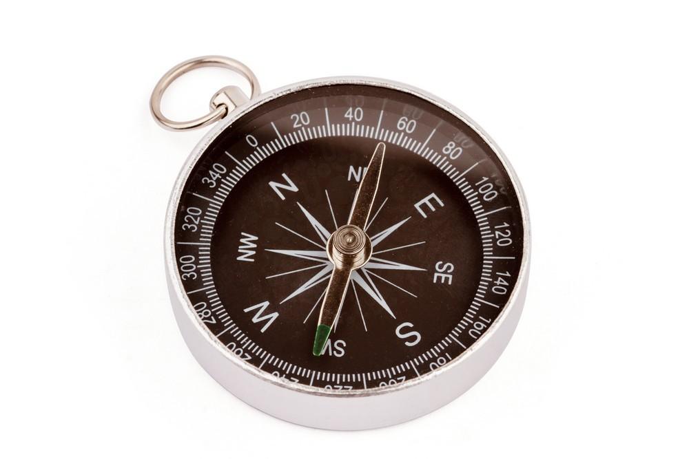Магнитный компас
