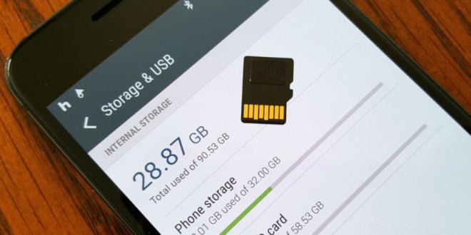 Увеличить память телефона ОЗУ Андроид