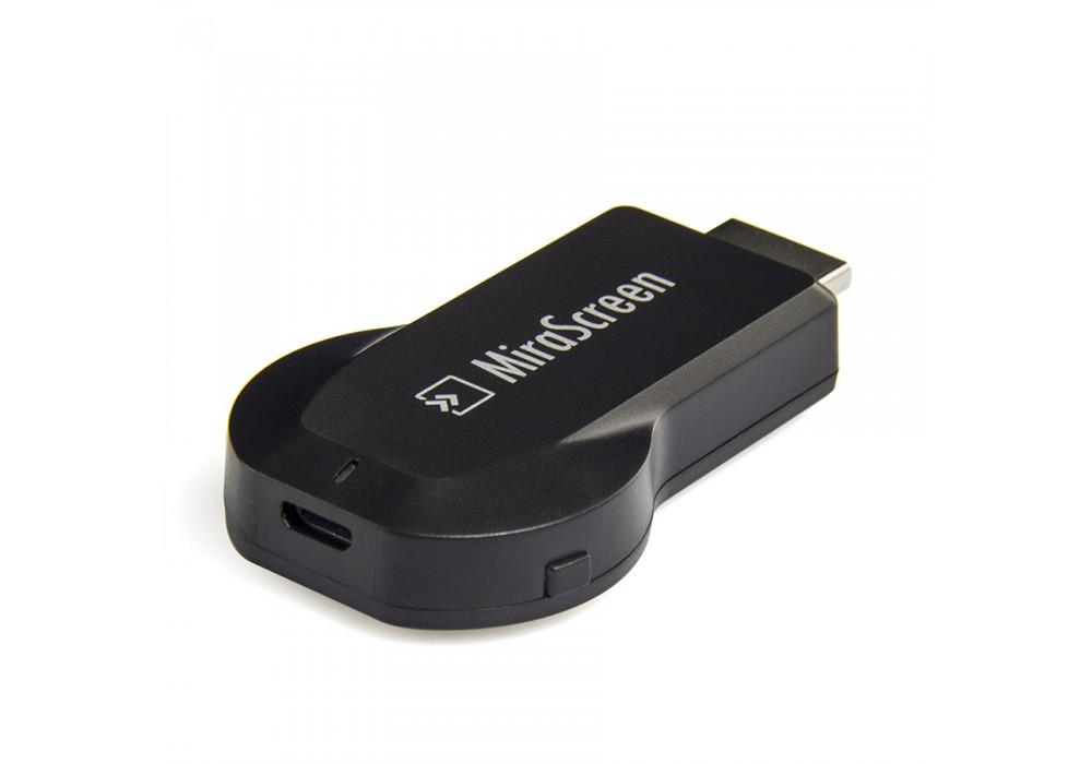 Подключение Андроида к телевизору через Miracast