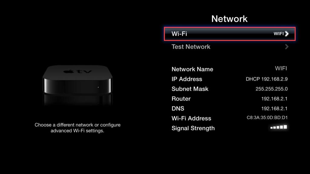 Подключение Андроида к телевизору через AirPlay - соединение по Wi-Fi