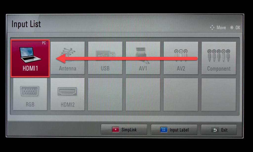 Подключение Андроида к телевизору через HDMI