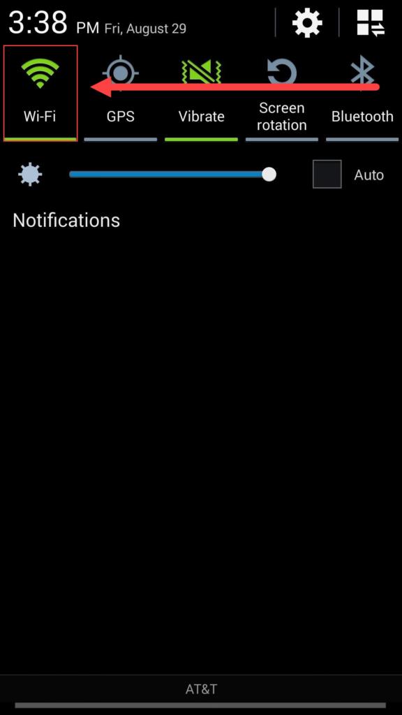 Подключение Андроида к телевизору через Chromecast настройка