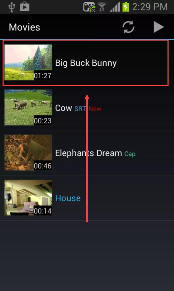 Подключение Андроида к телевизору через Bluetooth - просмотр медиа