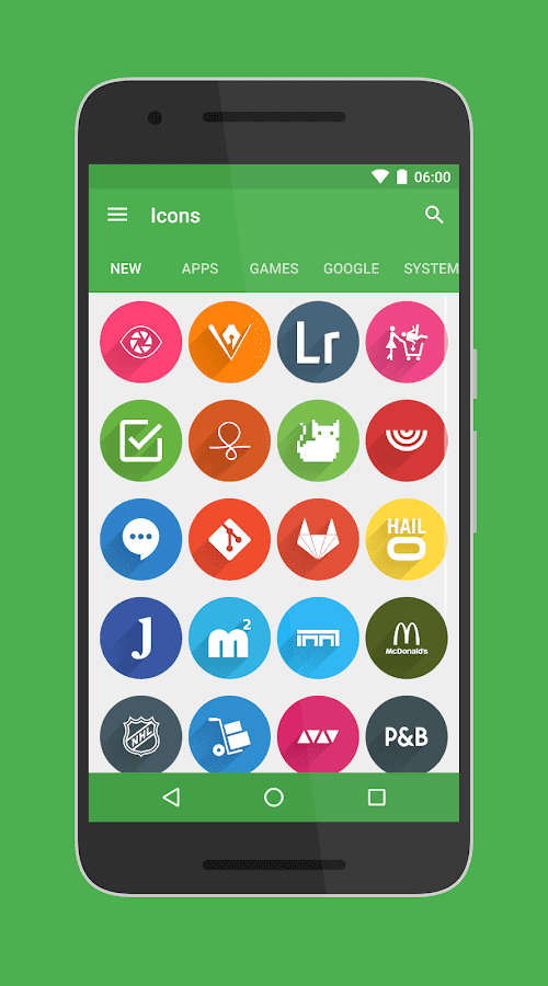 Rondo Android