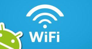 Ошибка аутентификации Wi-Fi Android