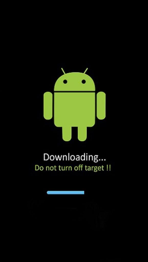 Smart Switch обновление Андроида