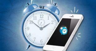 Как установить будильник на телефоне Андроид