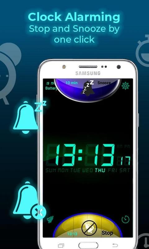 Alarm Clock Xtreme Free Android