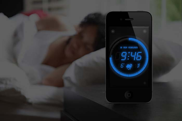Wave Alarm от Augmented Mind Android
