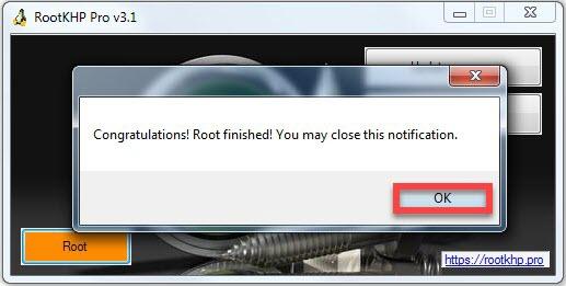 Root-права на Honor опции суперпользователя