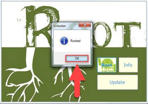 Root-права на Honor вкладка Root процесс рутирования