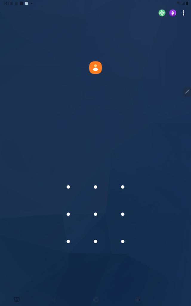 Скрытые контакты на Андроиде