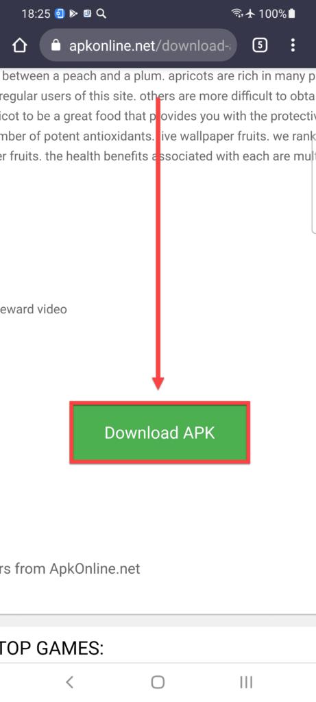 ApkOnline - Download APK