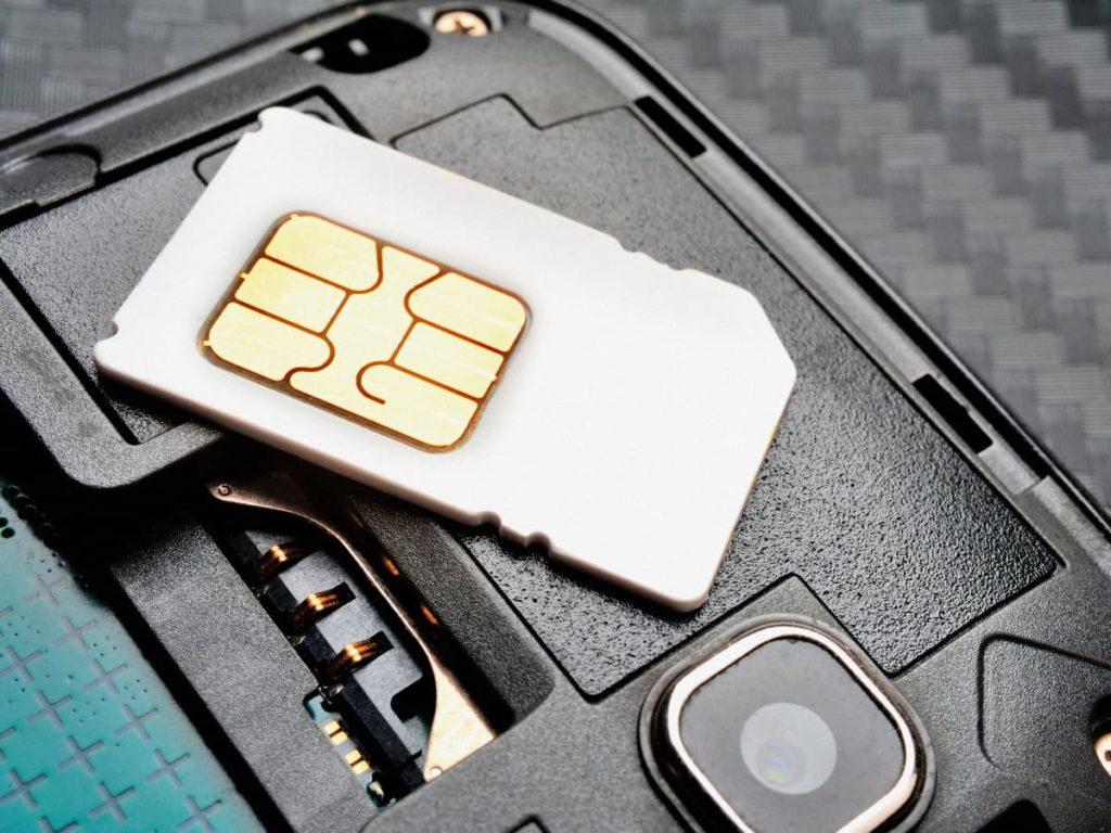 SIM карта неисправна на Андроиде