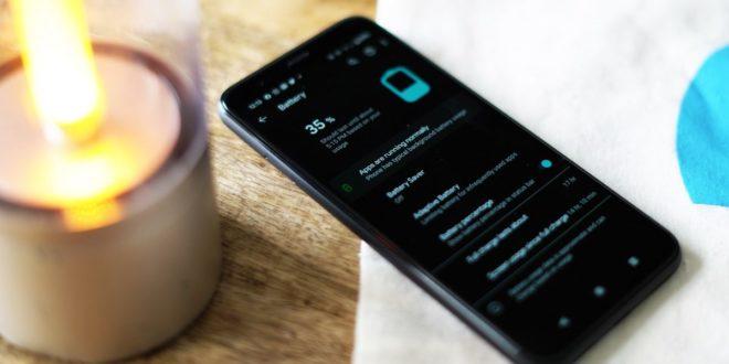 Как включить режим энергосбережения на Андроиде