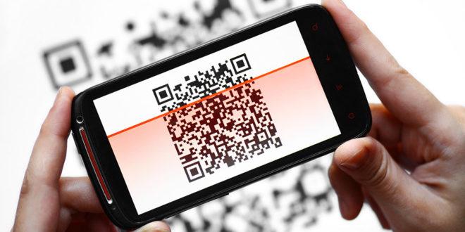 Как отсканировать штрих-код на Андроиде