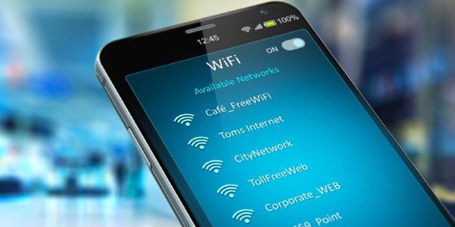 Как посмотреть сохраненные точки Вай Фай на Андроиде
